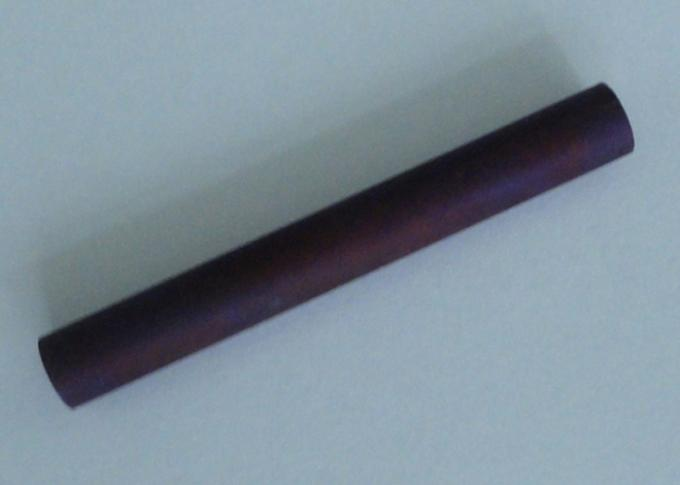 Rare Earth Lanthanum Boride / Lanthanum Hexaboride Rod For Aerospace Cathode