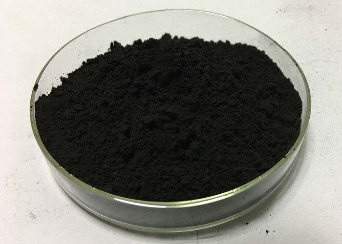 Insoluble Water Nano Copper Oxide , Cupric Oxide Nanoparticles 1